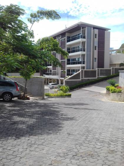 1 Waigani Drive, Savannah Heights, Port Moresby, NCD