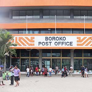Boroko