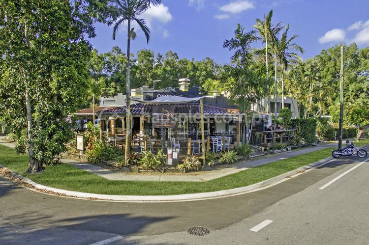 14 Clifton Road, CLIFTON BEACH, Cairns & District, 4879, QLD