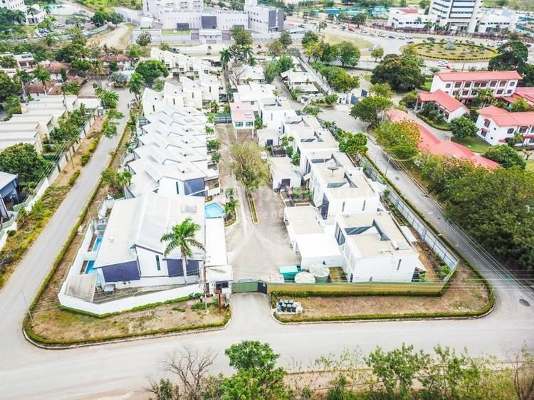 Gordons 5, Port Moresby, NCD