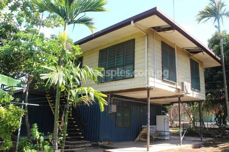 Korobosea, Port Moresby, NCD