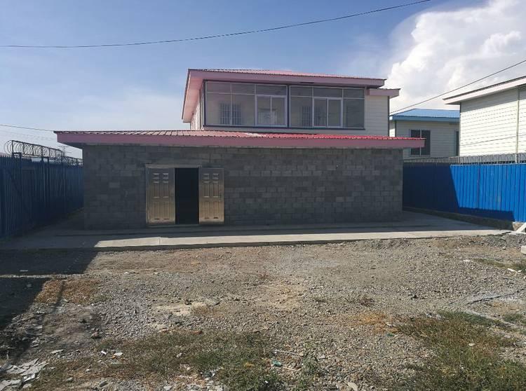 Bomana, Port Moresby, NCD