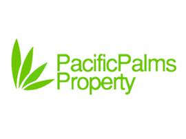 Pacific Palms Property undefined