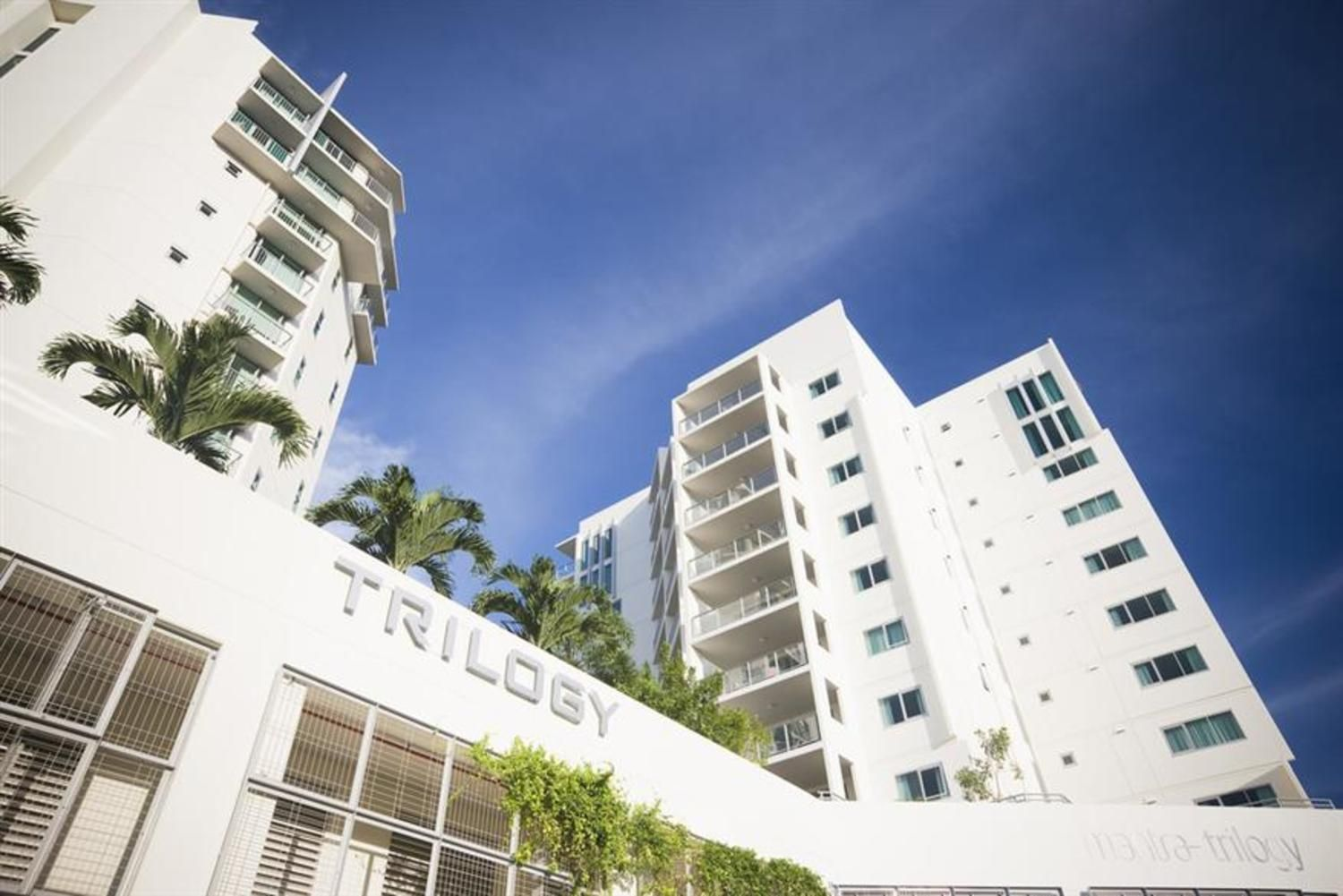 Apartment for rent in Cairns ID 5685 | Hausples.com.pg