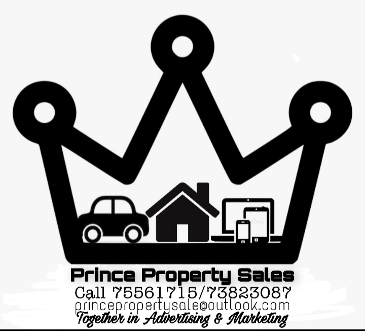Prince Property Sales PNG