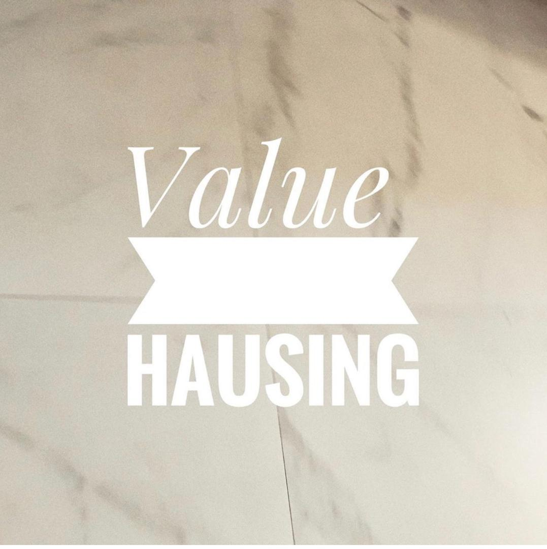 Value Hausing