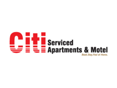 Citi Serviced Apartments