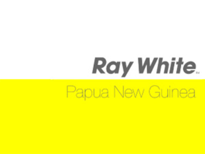 Ray White Papua New Guinea